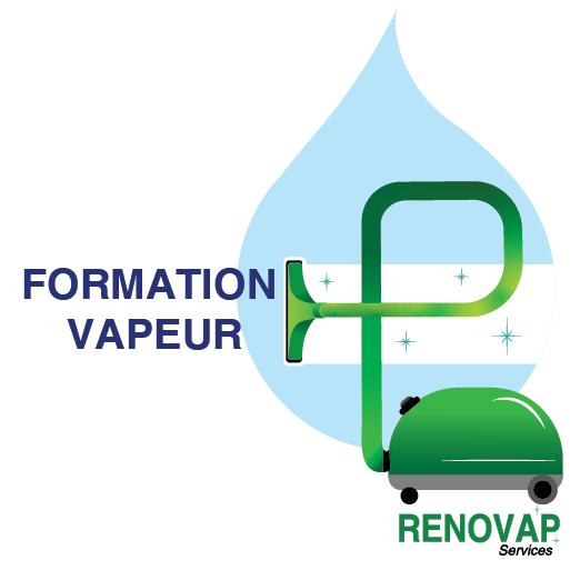 formation vapeur renovap services
